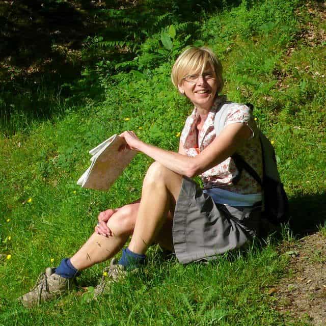 Sally Tarrant